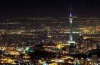 «اختلال سیستم صوتی یک سازمان» علت شنیده شدن صدای آژیر در غرب تهران