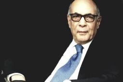 زندگی حسن خسروشاهی خیّر و کارآفرین ایرانی-کانادایی کتاب شد