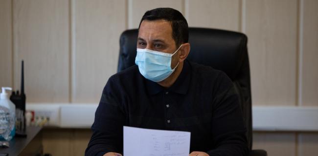 مواد مخدر و سرقت جرائم حدود ۷۰ درصد از زندانیان استان