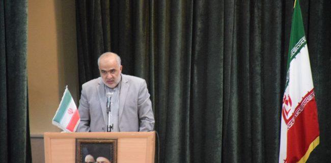 ثبتنام ۱۱۰ نفر در انتخابات ششمین دوره شورای اسلامی روستاهای بخش خسروشاه