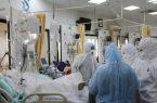 افزایش مراجعۀ بیماران کرونایی به مراکز درمانی طی دو روز گذشته