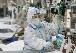 آمادهباش بیمارستانها برای موج چهارم کرونا