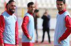 دژاگه و حاج صفی را به هیچ تیمی نمیدهیم/ بابایی قراردادش را سفید امضاء کرد