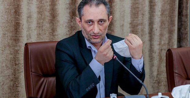 افزایش شهرستان های زرد آذربایجان شرقی به ۱۰ شهرستان