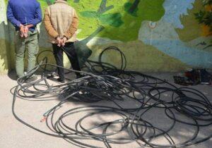 افزایش سرقت از تاسیسات خدماتی در آذربایجان شرقی