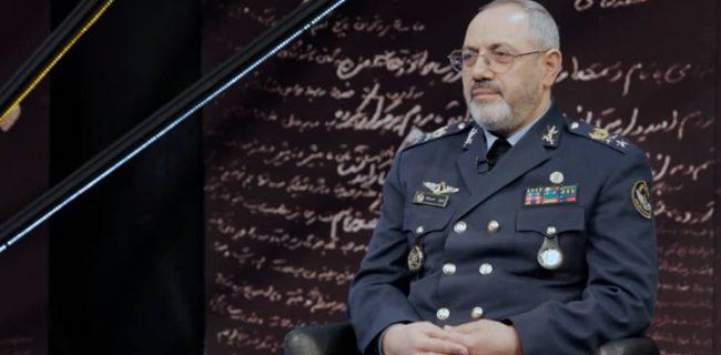 پهپاد غول پیکر «کمان ۲۲» تا پایان بهمن رونمایی میشود