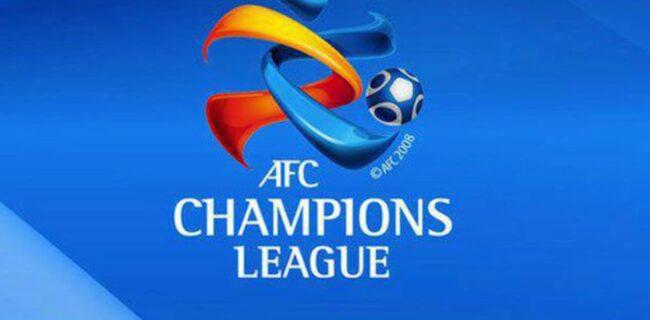برنامه کامل بازیهای تراکتور در لیگ قهرمانان آسیا (عکس)