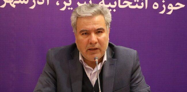 انتخابات شورای شهر خسروشاه دستی خواهد بود