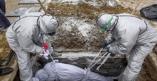 فوت ۳۲۸ بیمار کرونایی دیگر/ شمار قربانیان کرونا از ۶۶ هزار نفر گذشت
