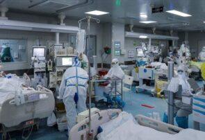شناسایی ۱۰۴۸۵ بیمار جدید کرونایی/ ۱۳۶ نفر دیگر فوت شدند
