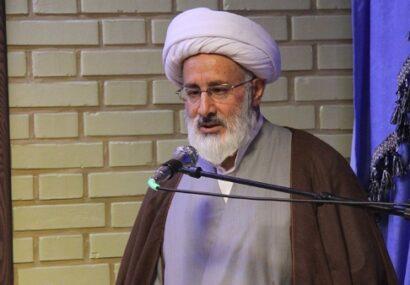 امام جمعه خسروشاه با صدور پیامی از مردم خسروشاه قدردانی نمود