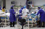فوت ۵۲۷ بیمار کووید۱۹ در شبانه روز گذشته/شناسایی ۳۹ هزار و ۱۱۹ بیمار جدید