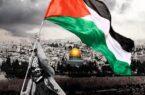 تبریک سپاه در پی پیروزی مقاومت فلسطین