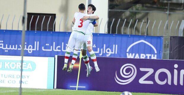 ایران ۱-۰ عراق؛ صعود بدون اما و اگر!