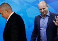 نخست وزیر اسرائیل