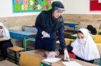 آغاز واکسیناسیون معلمان از عید غدیر | بازگشایی مدارس منوط به تصمیم ستاد ملی کرونا