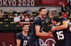 پاسخ کوبنده والیبال ایران به کریخوانی لهستانیها و کوبیاک
