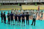 تیم ملی والیبال به ترکیب اصلی رسید