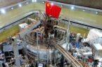 ساخت اولین راکتور هستهای بدون آب جهان توسط چین