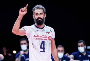حمله جنجالی سعید معروف به پرسپولیس و وزیر ورزش/ ورزش ایران فدای یک تیم شد!