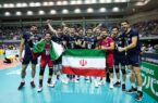 ایران با غلبه بر میزبان قهرمان شد