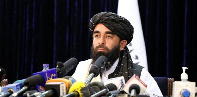 طالبان: آمریکا در فرهنگ ما دخالت نکند/خروج آمریکا از افغانستان پایان یک فصل بود