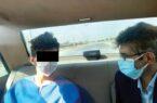 اعترافات هولناک پسر ۱۵ ساله مشهدی درباره قتل اعضای خانوادهاش (عکس)