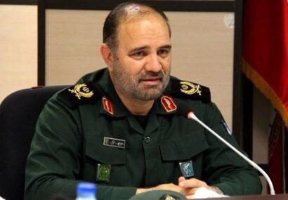 «سردار خُرّم» استاندار جدید آذربایجان شرقی شد