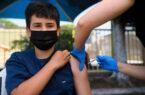 تزریق واکسن پاستوکووک به دانشآموزان آذربایجانشرقی آغاز شد